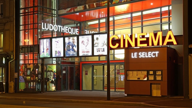 D.R. / Cinéma Le Sélect