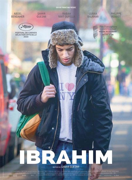 Magazine de cinéma - Ibrahim - Samir Guesmi