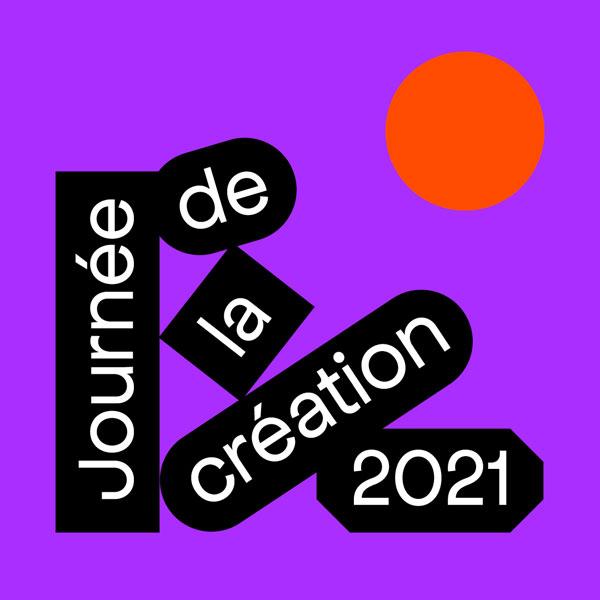 magazine cinéma Journée de la Création 2021 Partenaire