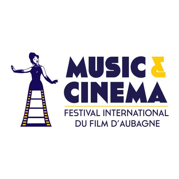 Magazine de cinéma - Music et Cinéma - Festival International du film d'Aubagne