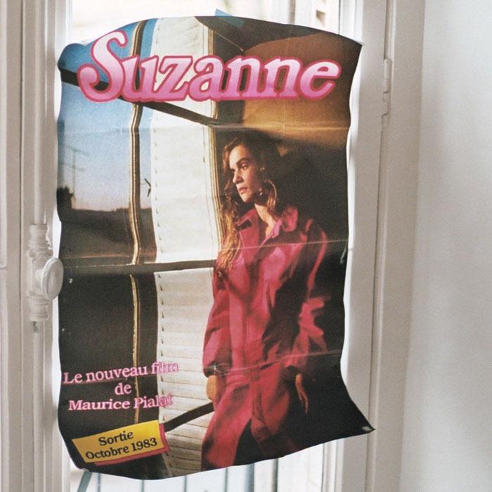 Magazine de cinéma - Interview - Suzanne Lindon - Photo : Suzanne Lindon
