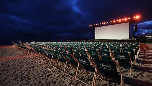 Copyright : Festival de Cannes
