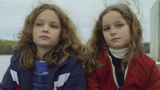 Petite Maman de Céline Sciamma / Copyright Pyramide Films