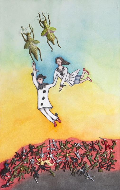 Magazine de cinéma - pascALEjandro - Les enfants du paradis