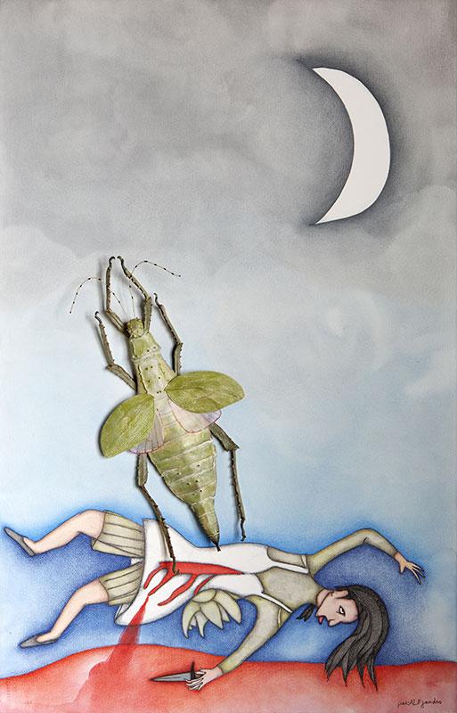Magazine de cinéma - pascALEjandro - A la lumière de la lune